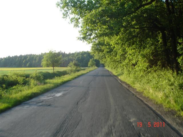 Droga do Malczyc