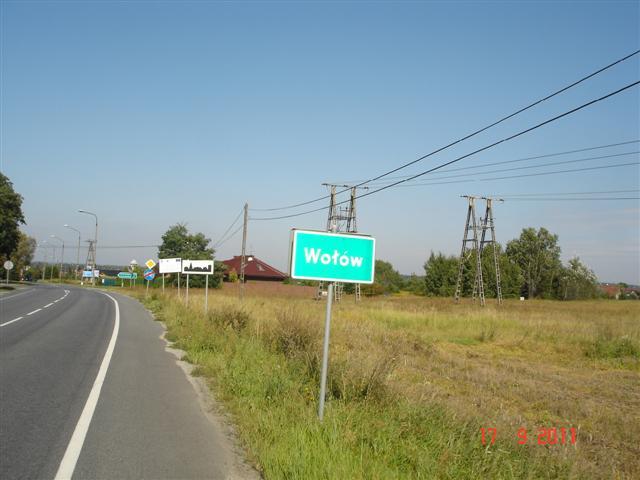 Już tu kiedyś przejeżdzałem, jak jechałem w maju 208km