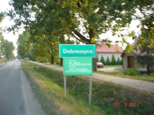 Dobroszyce