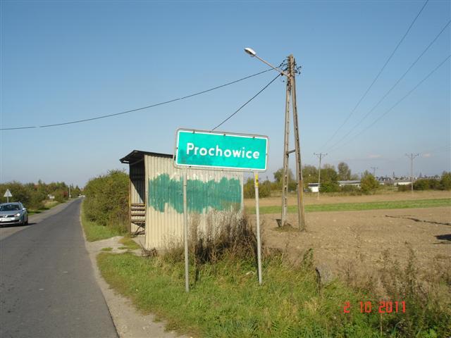 Prochowice