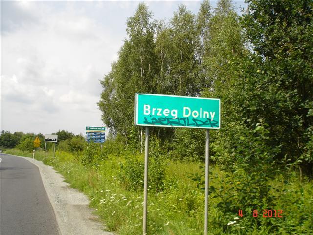 Brzeg Dolny