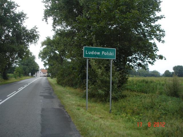 Ludów Polski