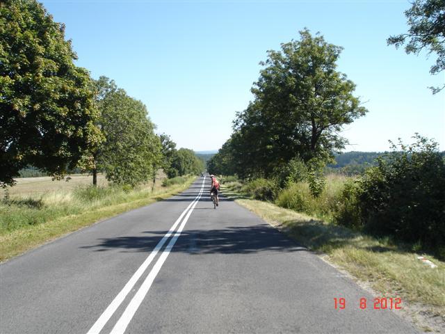 Na trasie do Lwówka Śląskiego
