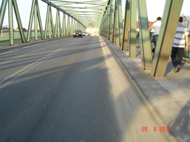 Most na Odrze w Oławie