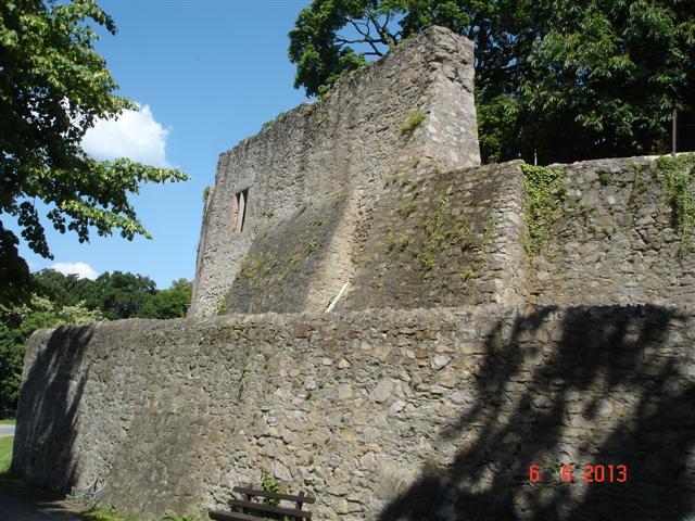 Schloss Alsbach