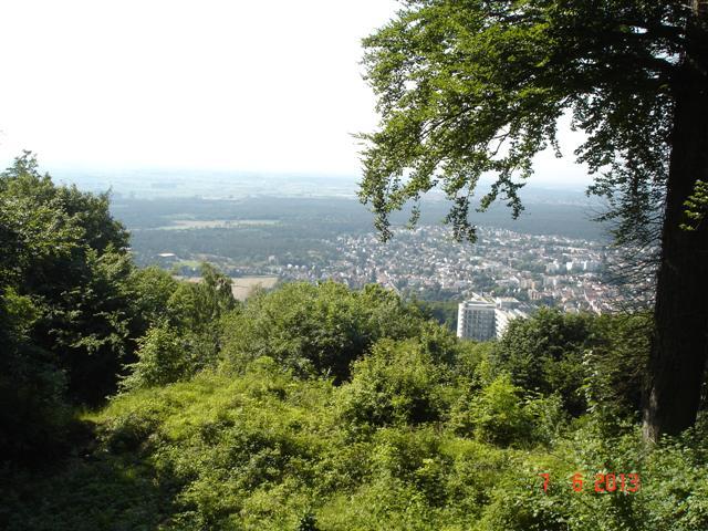 Panorama Pfungstadt