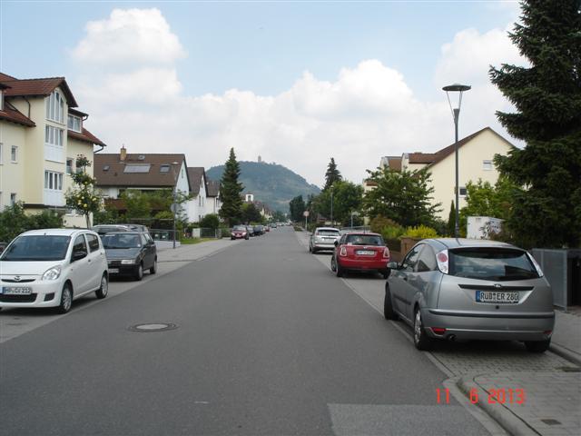 BergStrasse
