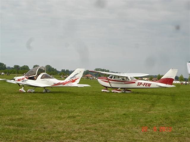 AirShow Oleśnica