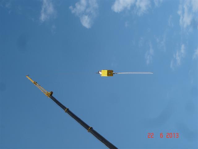 AirShow Oleśnica - bungee