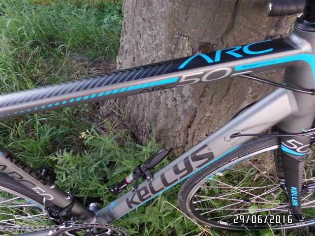 Kellys ARC 50 v. 2016